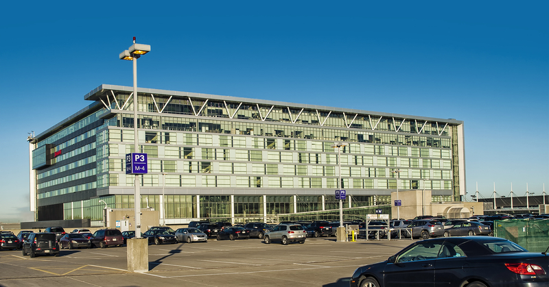 Montreal-Pierre Elliott Trudeau International Airport is the international airport serving Montreal Island and Quebec province.